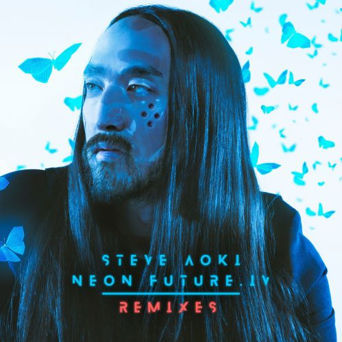 Steve Aoki - Last One To Know (Curbi Extended Remix) [2020]