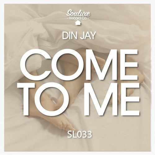 Din Jay - Come To Me (Romy Black Remix) [2020]