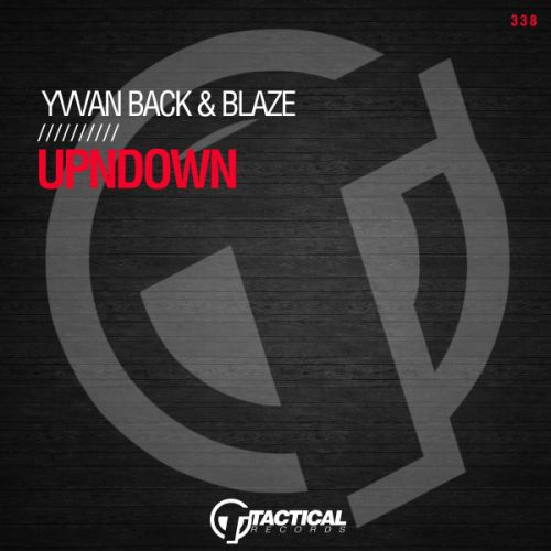 Yvvan Back & Blaze (Ita) - Upndown (Original Mix) [2020]
