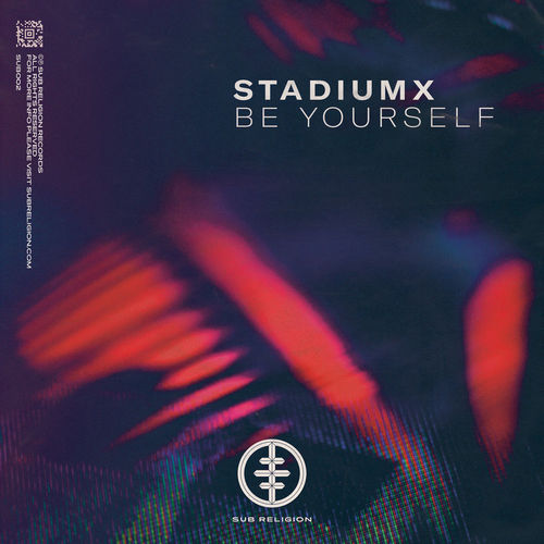 Stadiumx - Be Yourself (Extended Mix) [2020]