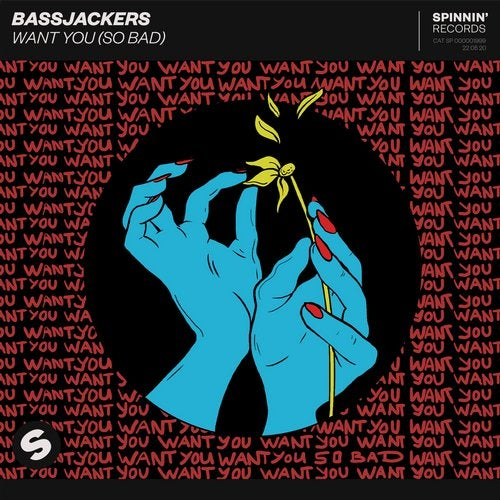 Bassjackers - Want You (So Bad) (Extended Mix) [2020]