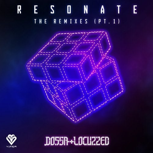 Dossa & Locuzzed - Shag (A.M.C & Turno Remix) [2020]