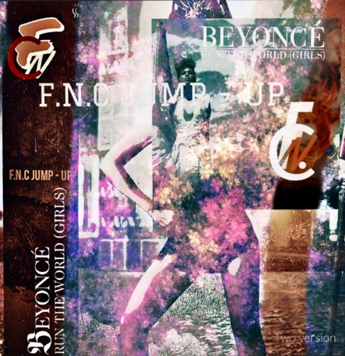 Beyonce x Rene Amesz - Run The World (F.N.C Jump-Up; Dub Version) [2020]