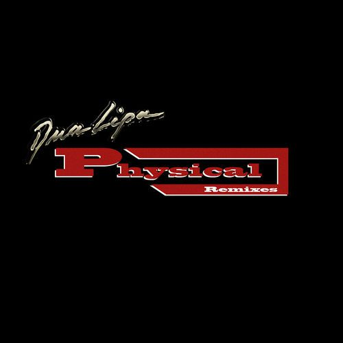 Dua Lipa - Physical (Leo Zero Disco Extended Remix) [2020]
