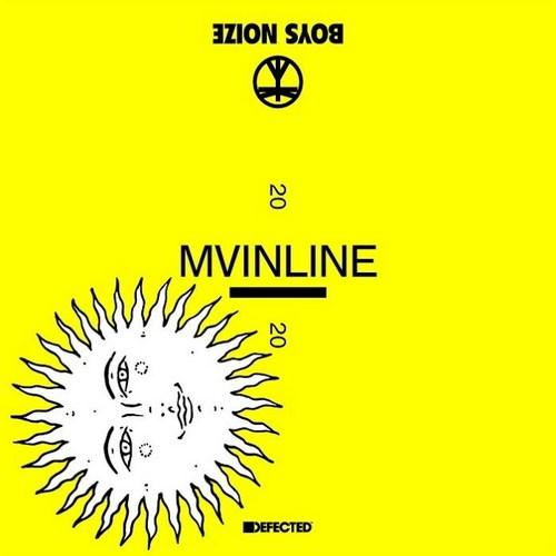 Boys Noize - Mvinline (Extended Mix) [2020]