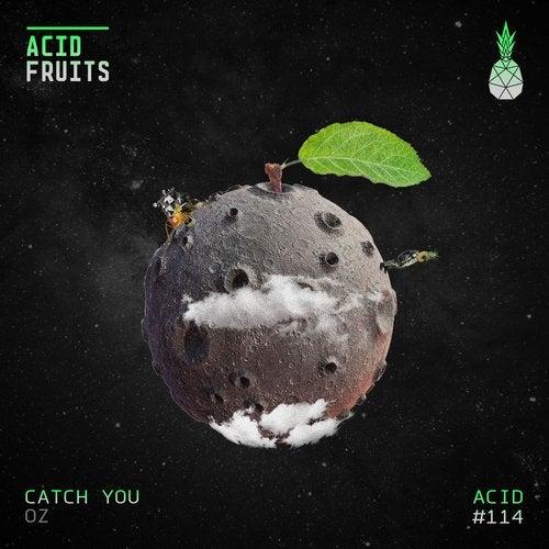 Oz (Br) - Catch You (Original Mix) [2020]