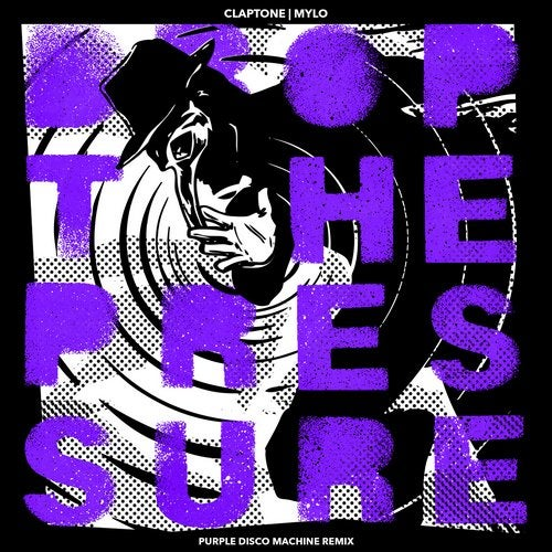 Claptone & Mylo - Drop The Pressure (Purple Disco Machine Remix) [2020]