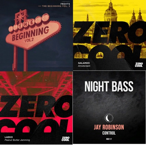Frents - Mtc; Over; Galardo - Amsterdam; Laeko - Peanut Butter Jamming; Jay Robinson - Aeber's Reckoning;  Control (Original Mix's) [2020]