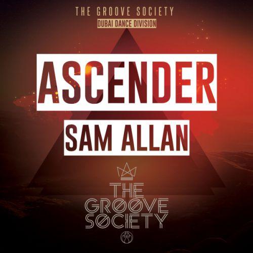 Sam Allan - Ascended (Original Mix) [2020]