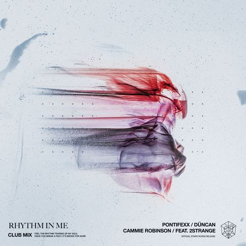 Pontifexx & Duncan & Cammie Robinson - Rhythm In Me (Extended Club Mix) [2020]