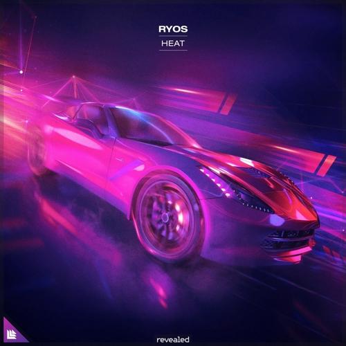 Ryos - Heat; Seth Hills & Ayor - Instinct (Extended Mix's) [2020]
