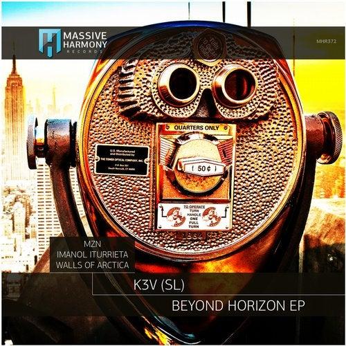 K3v (Sl) - Beyond Horizon (Original Mix; Imanol Iturrieta; Mzn; Walls Of Arctica Remix's) [2020]