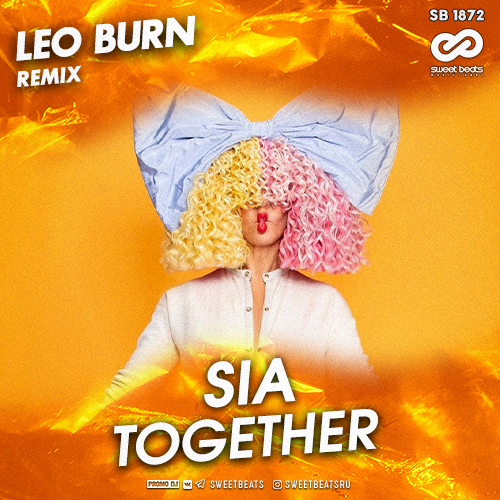 Sia - Together (Leo Burn Remix) [2020]
