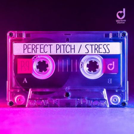 Perfect Pitch - Stress (Extended Mix) [2020]