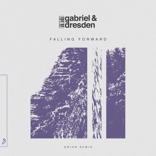 Gabriel & Dresden feat. Sub Teal - Falling Forward (Qrion Extended Mix) [2020]