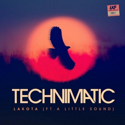 Technimatic feat. A Little Sound - Lakota [2020]