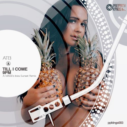 Atb - 9Pm (Till I Come) (A-Mase's Ibiza Sunset Remix) [2020]