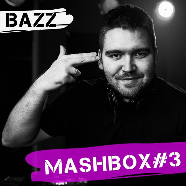 Dj Bazz - Mashbox #3 [2020]