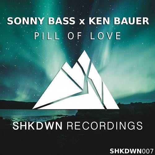Sonny Bass x Ken Bauer - Pill Of Love (Extended Mix) [2020]