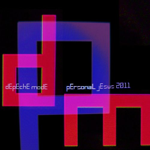 Depeche Mode - Personal Jesus (Sie Medway-Smith Remix) [2011]