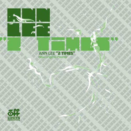 Ann Lee - 2 Times (Sunloverz Remix; Dub; Instrumental) [2007]