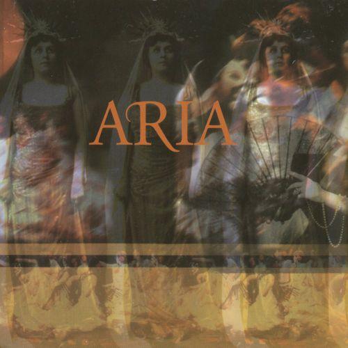 Aria - Secret Tear [1997]