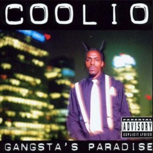 Coolio - Gangsta's Paradise (Krmshvv Remix) [2020]
