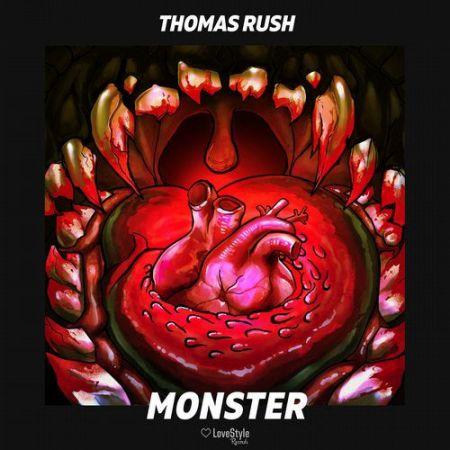 Thomas Rush - Monster (Extended Mix) [2020]
