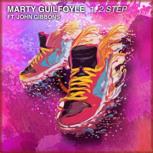 Marty Guilfoyle feat John Gibbons - 1 2 Step (Extended Mix) [2020]