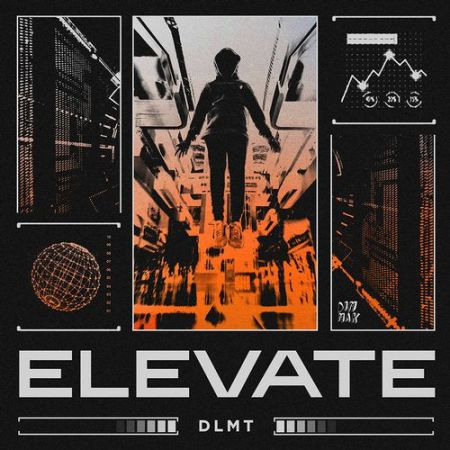 Dlmt - Elevate (Extended Mix) [2020]