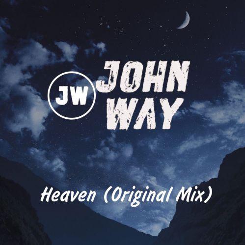 John Way - Heaven (Original Mix) [2020]