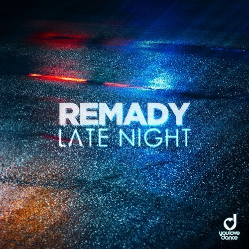 Remady - Late Night (Extended Mix) [2020]