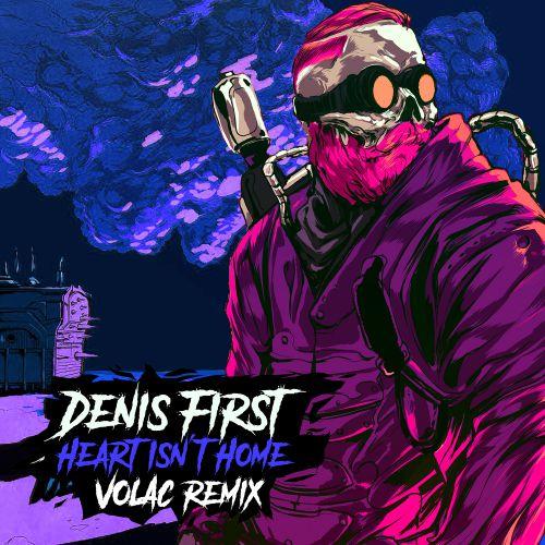Denis First - Heart Isn't Home (Volac Extended Remix); Francesco Gomez - No More (Original Mix); Kokiri - Disco Tool; Navas - Guess What; Rony Rex & Girli - Cold Feet (Extended Mix's); Snatch - Pills (Original Mix) [2020]