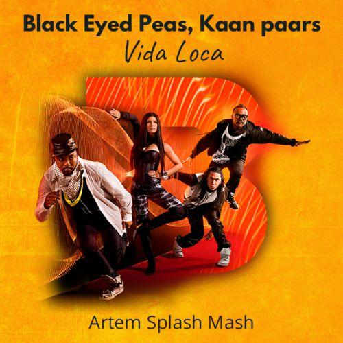 Black Eyed Peas, Kaan Paars - Vida Loca (Artem Splash Mash) [2020]