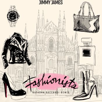 Jimmy James - Fashionista (Natasha Baccardi Extended Mix) [2020]