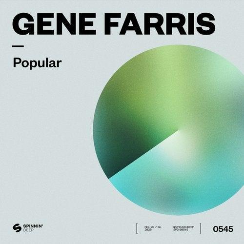 Gene Farris - Popular (Extended Mix) [2020]