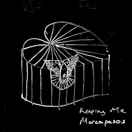 Marcapasos - Keeping Me (Club Mix) [2020]