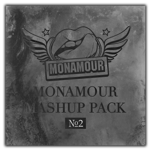 Monamour - Mashup Pack №2 [2020]