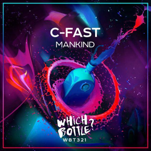 C-Fast - Mankind (Radio Edit; Original Mix) [2020]