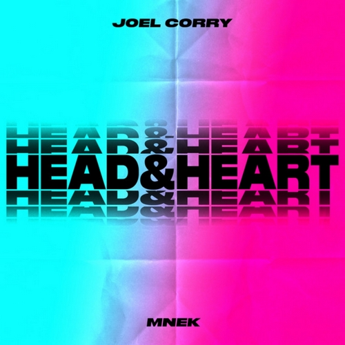 Joel Corry feat. Mnek - Head & Heart [2020]