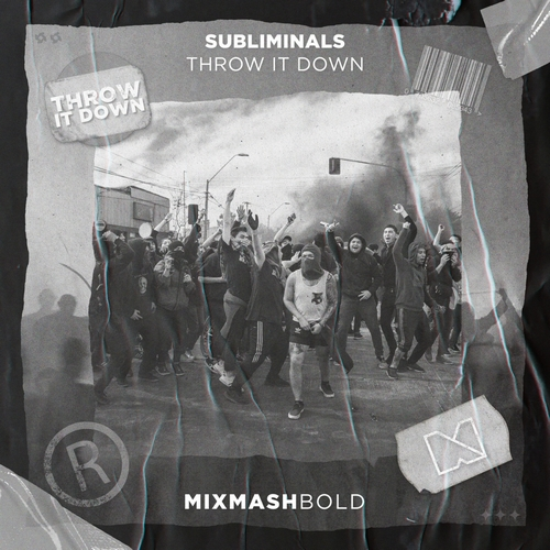Corx - Get It; Subliminals - Throw It Down (Extended Mix's) [2020]