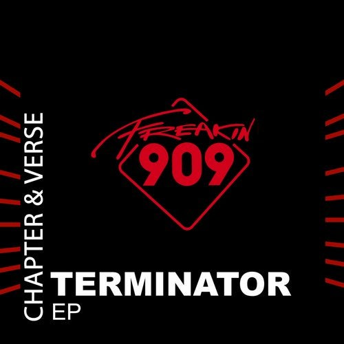 Chapter & Verse - Down Together; Terminator (Original Mix's) [2020]