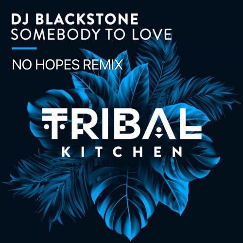 DJ Blackstone - Somebody To Love (No Hopes Remix) [2020]
