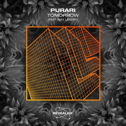 Purari feat. Max Landry - Tomorrow (Extended Mix) [2020]