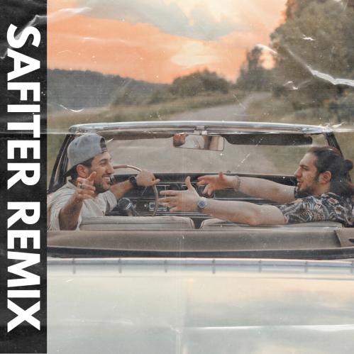 Gidayyat, Gazan - Папе не пали (Safiter Remix) [2020]