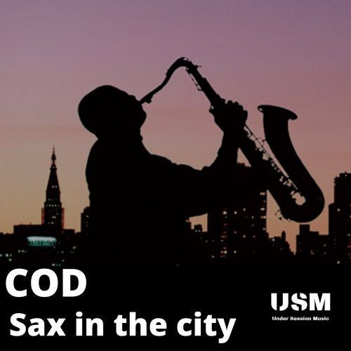 Cod - Sax In The City (Original Mix) [2020]