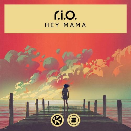 R.I.O. - Hey Mama (Extended Mix) [2020]