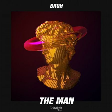 Broh - The Man (Extended Mix) [2020]