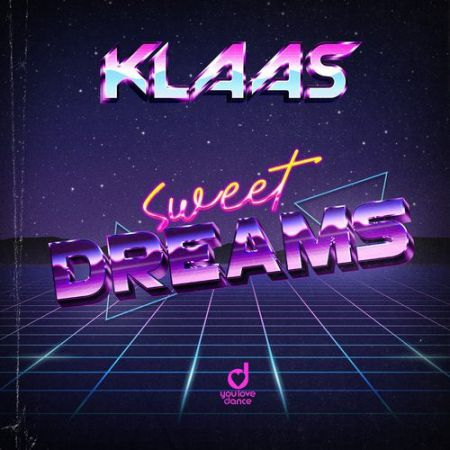 Klaas - Sweet Dreams (Extended Mix) [2020]