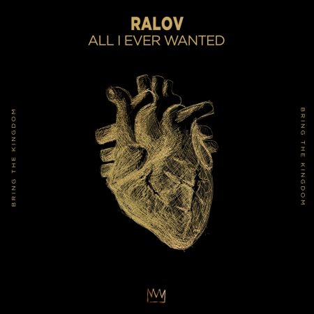 Ralov - All I Ever Wanted (Extended Version) [2020]